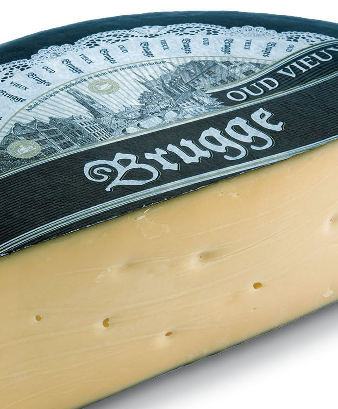 Queso Oud Brugge