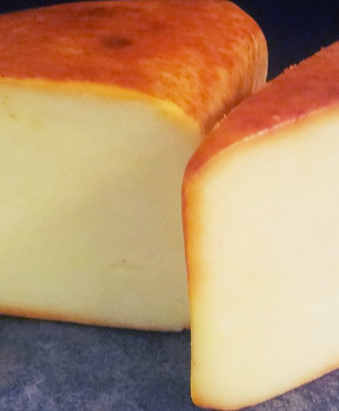 Queso Applewood