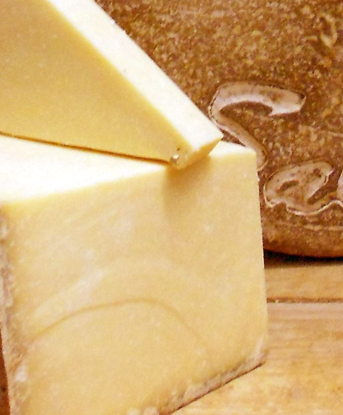 Queso Salers