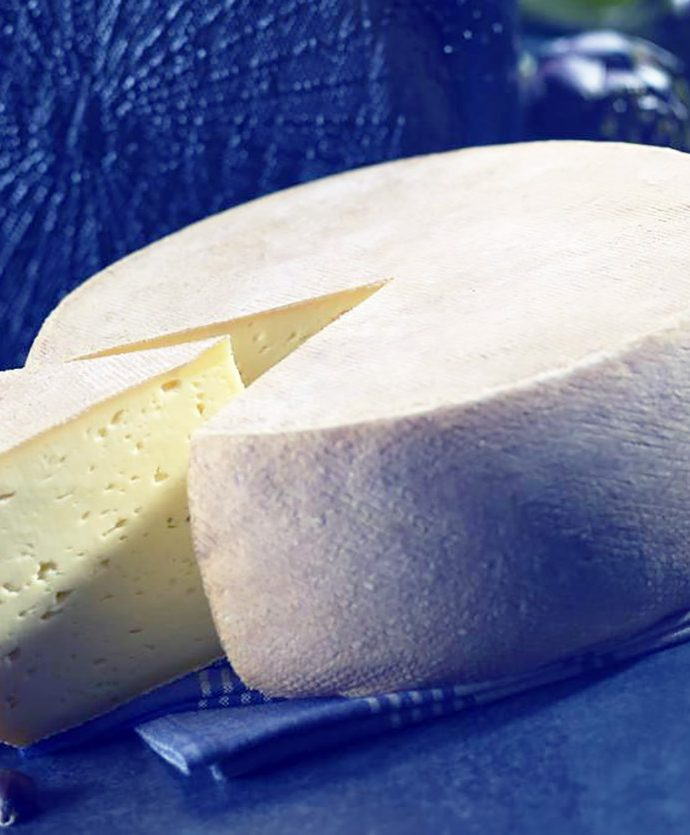 Queso Tomme des Pyrenees