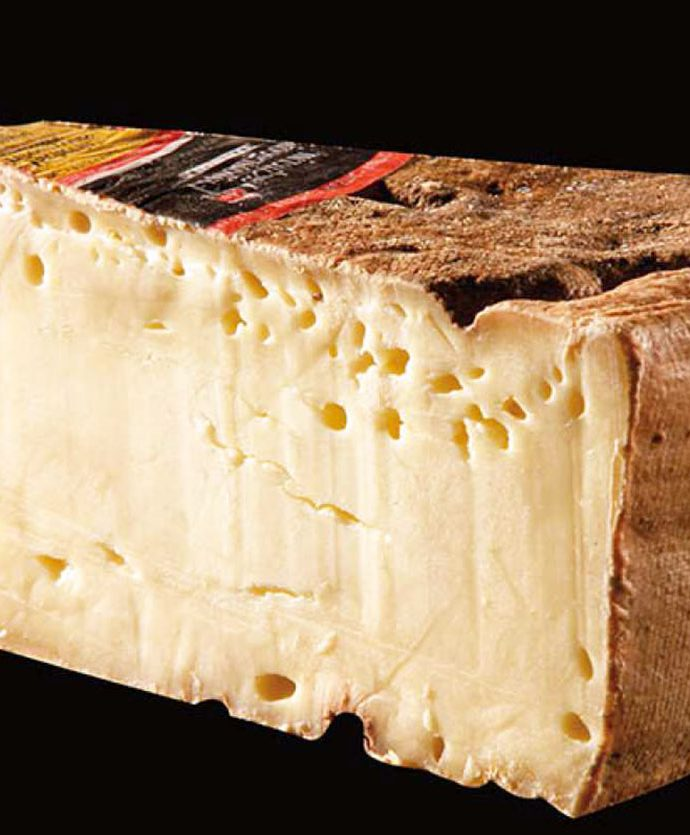 Queso Vacherin Fribourgeois