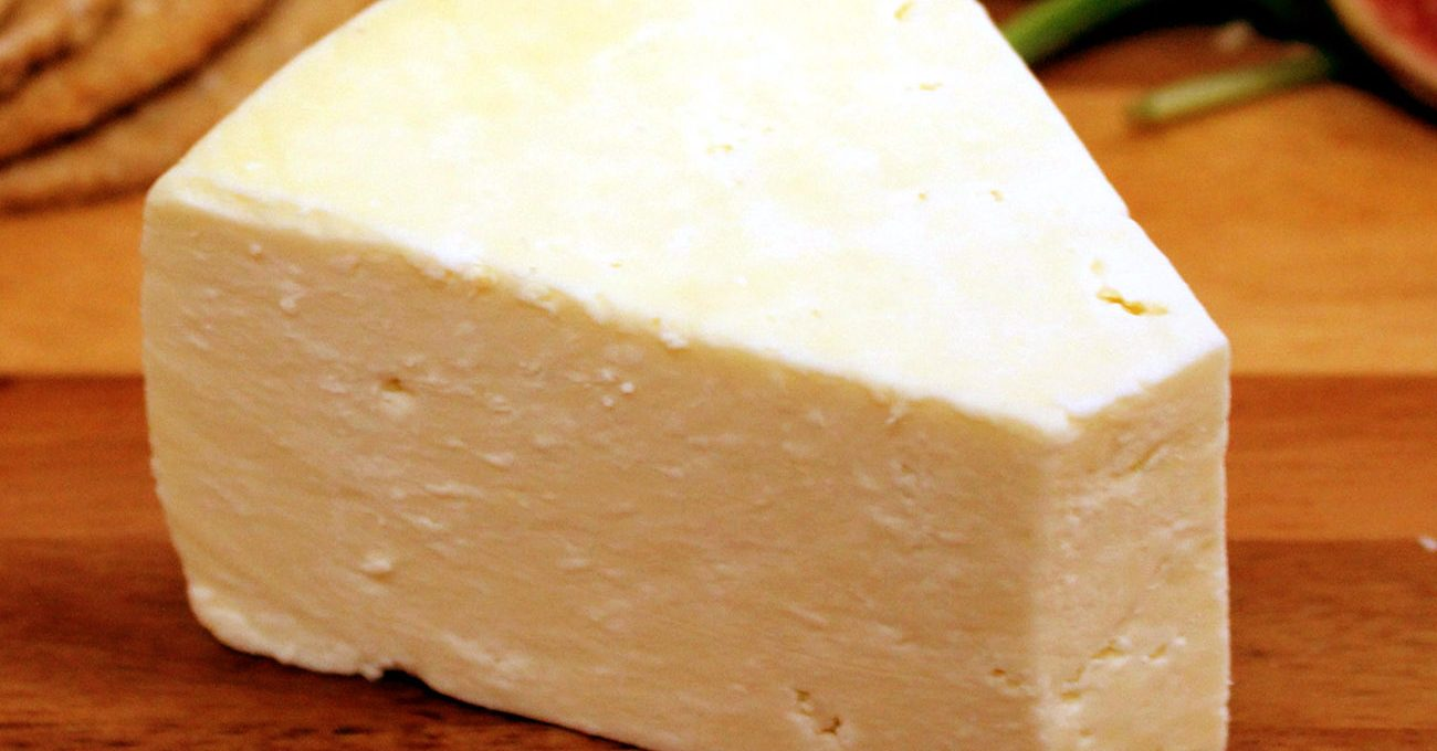Queso Wensleydale