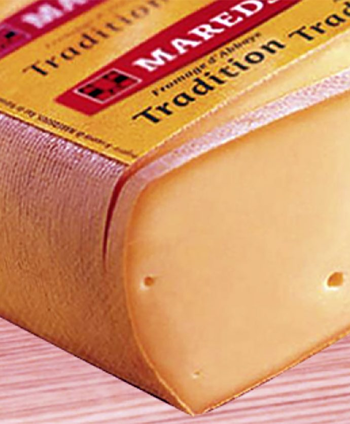 Queso Maredsous