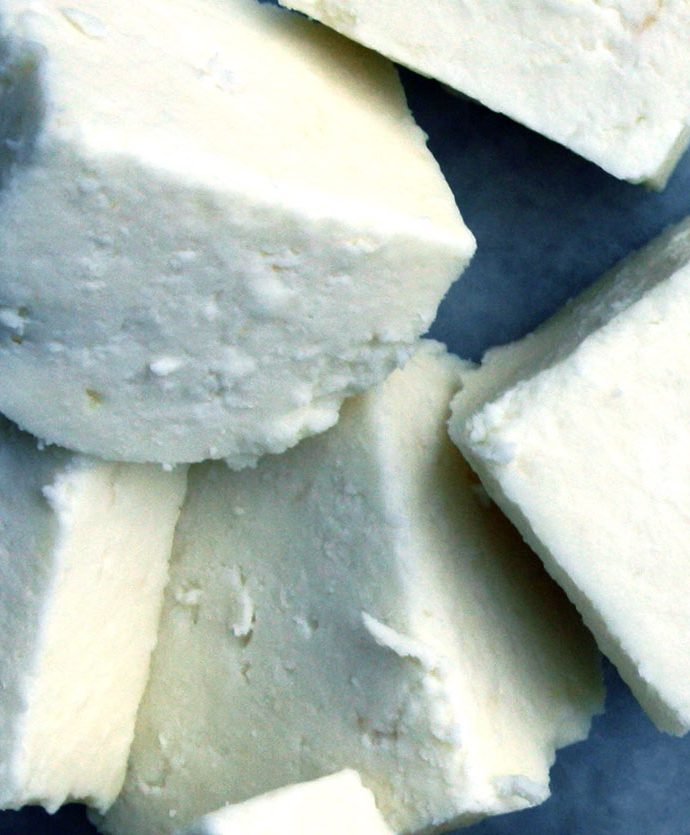 Queso Paneer
