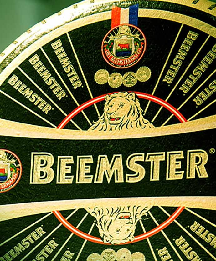 Queso Beemster Aged