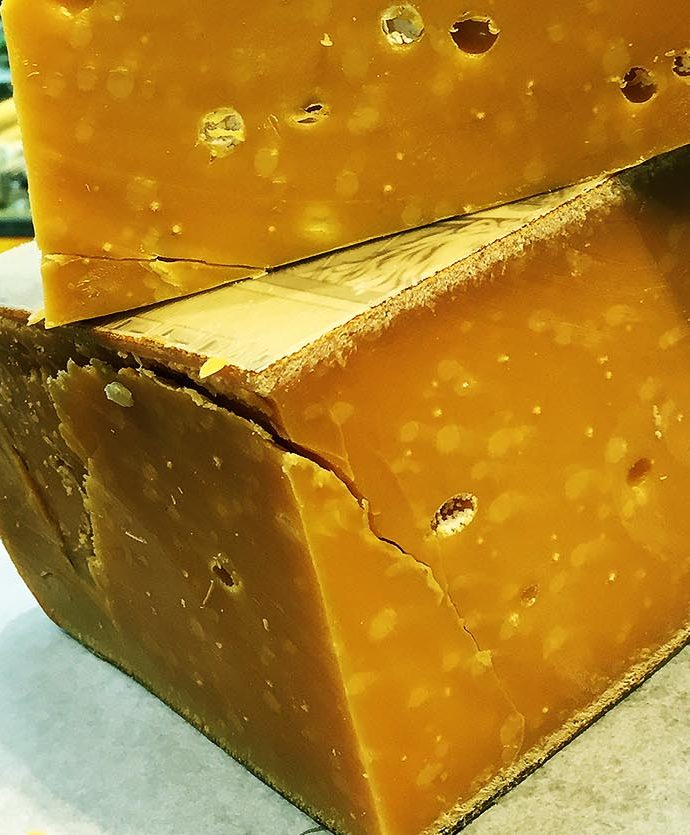 Queso Beemster Extra Aged