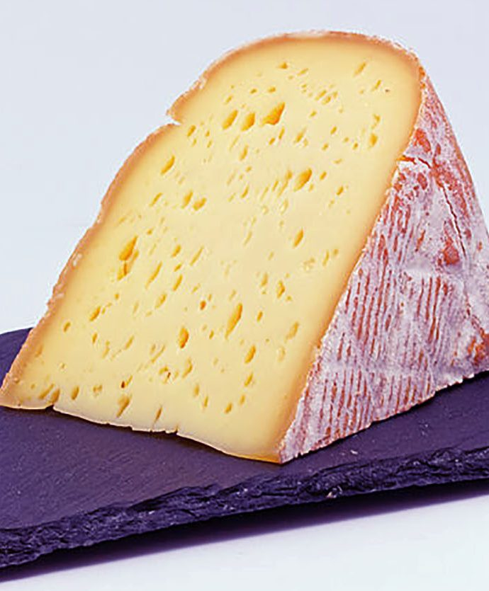 Queso Bethmale des Pyrenees