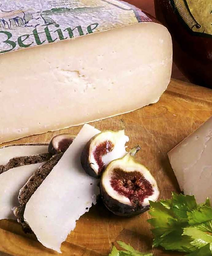 Queso Bettine Grand Cru
