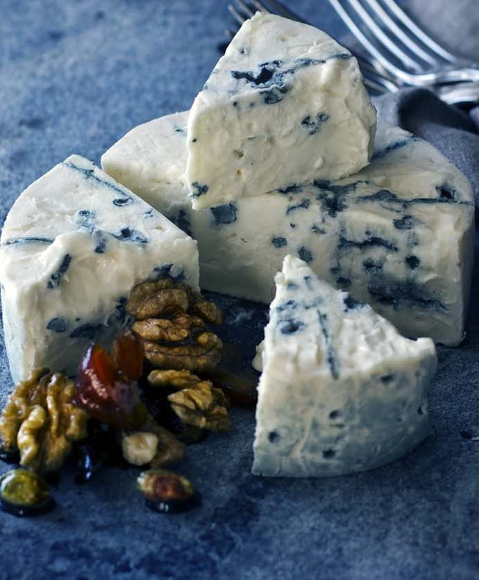 Queso Blue Castello