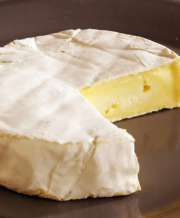 Queso Blythedale Camembert