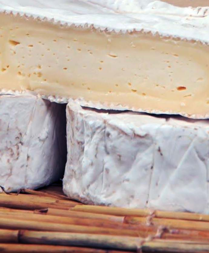Queso Camembert de Normandie