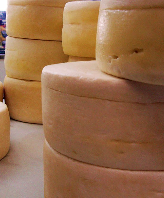 Queso Canastra