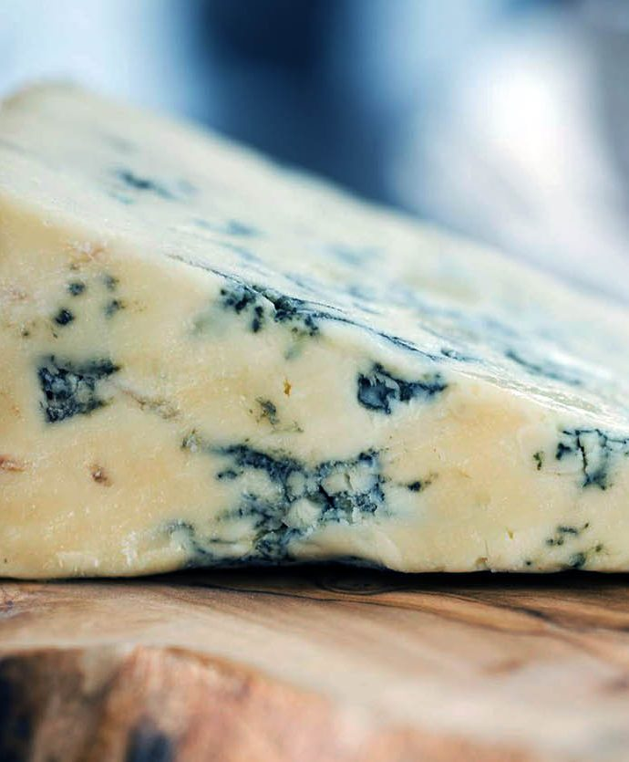 Queso Cornish Blue