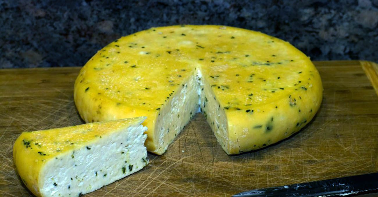 Queso Cotswold